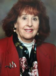 Anne Marie Hoppy
