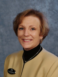 Lucille M. Richmond
