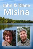 John and Diane Misina