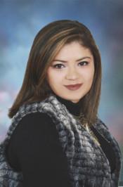 Julia Maria Reyes Photo