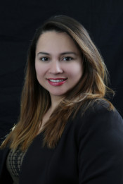 Yosselyn Membreno Aguilar Photo