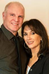 Doug and Lura Bailey Photo