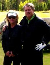 Kevin & Cinde Donovan Photo