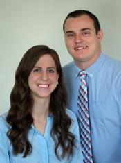 Tyler & Kelsey Roddick Photo
