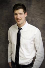Brandon Fritsch