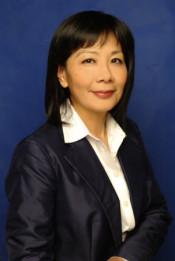 Jenny Hsu Huichen Photo