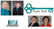Team Teal Photo