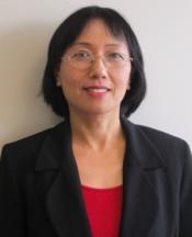 """Min """"Susan"""" Zhou Photo"""