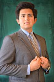 Javier Vasquez Photo