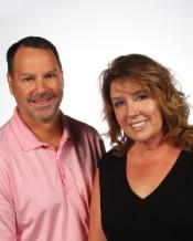 Darrin & Stephanie Huggins Photo