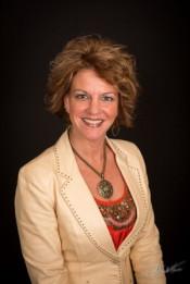 Candice M. Van Bibber Photo