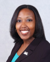 Tenisha Davis Photo