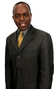 Frederick Oyugi, SRS, CBR, SFR, CIREC Photo