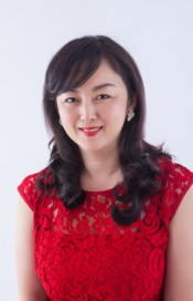 Anita MengJia  Xia Photo