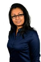 Anisha Raju