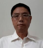 Cheong (Frank) Wong Photo