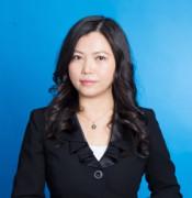 Yiwen (Yvonne) Lu Photo