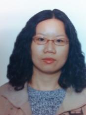 Min (Irene) Wong Photo