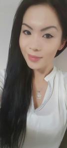 Qiu Ping (Jenny) Ni Photo