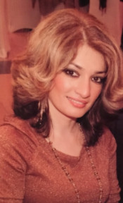 Ella Shimonova Photo