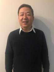 Jianqi Li Photo