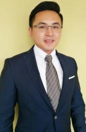 Zhi Xiong (Brian) Chen Photo