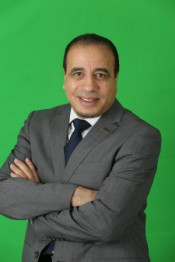 Abdel Fattah Shabana Photo