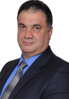 Eduard Aronov