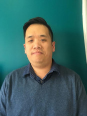 Yu Hsiu (Kevin) Chu Photo