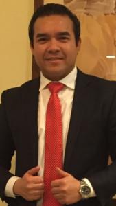Josue R  Salazar Chavez Photo