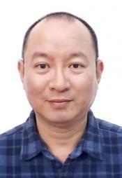 Sheng (Richard) Fan Photo
