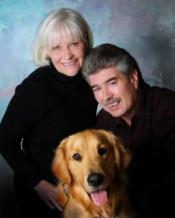 Greg and Mary Vukovich Photo