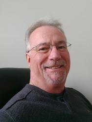David Holmden