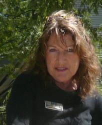 Maryanne Jorgensen