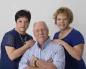 The George Real Estate Group- Jeff-Ada-Holly Photo