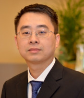 Xu Hua (Henry) Chen Photo