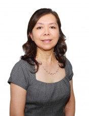 Christine Wei Photo