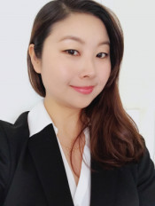 Mei Huang Photo