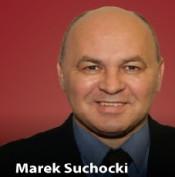<b>Marek Suchocki</b> Photo - 175x300