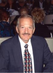 John Thomas Ogletree Jr. Photo