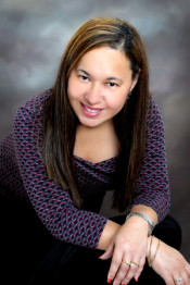 Marcia Hing Allan Photo
