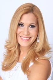 Tenssie Garcia - Hablo Español Photo