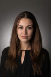 Daria Savchenko Photo
