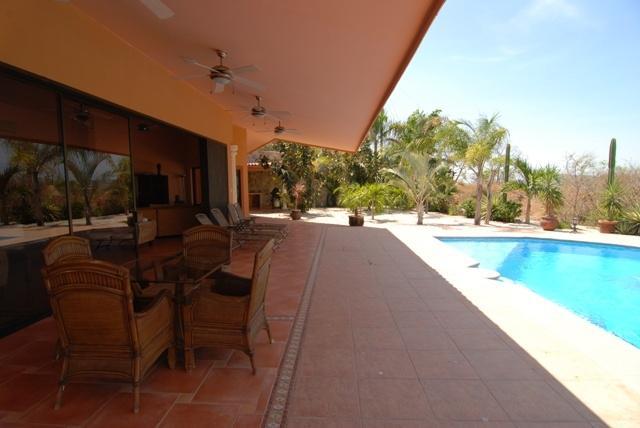 Casa 3 Roma Del Mar, Playa Naranjo, - Costa Rica