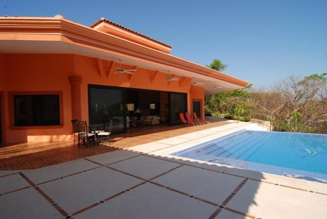 Casa 16 Roma Del Mar, Playa Naranjo, AL