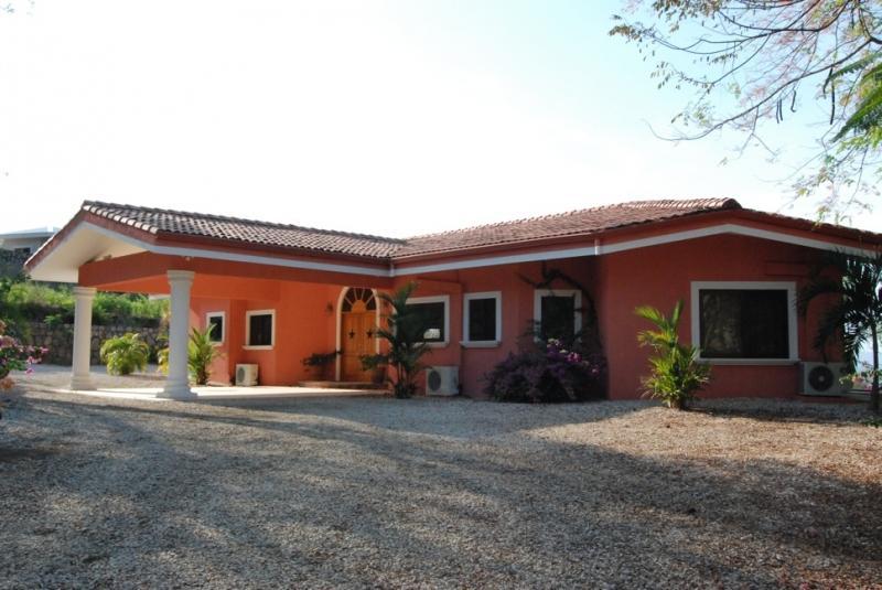 Casa 12 Roma Del Mar, Playa Naranjo,