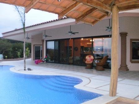 Casa 21 Roma Del Mar, Playa Naranjo, - Costa Rica