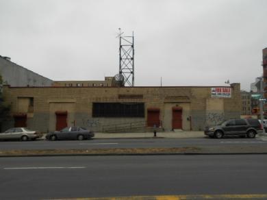 935 Bruckner Blvd, Bronx, NY 10455