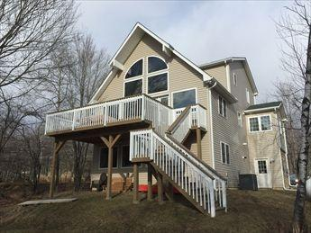Photo of 7670 Lakeshore Arrowhead, Pocono Lake, PA 18347