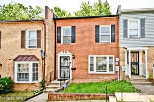 2222 Hunter Place, Washington, DC 20020